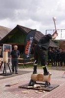 Eliminacje do mistrzostw Stihl Timbersports Series