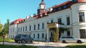 III Sympozjum ochrony drewna odbyło się w Pałcu Wiejce