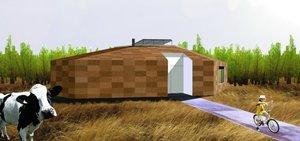 Wyróżniony projekt: Dom Ekosystem