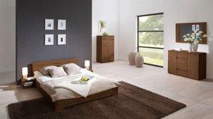 Sypialnia z kolekcji Vento marki Beds