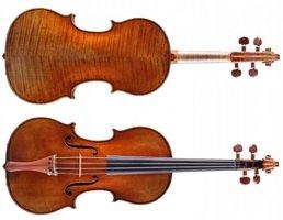Skrzypce Stradivarius Betts