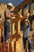 Instalacja Aqueducto