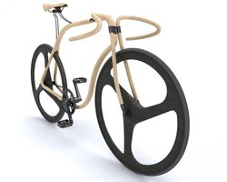 Thonet Bike
