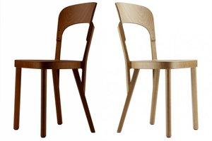 Robert Stadler - Krzesło Thonet nr 107