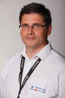 Maciej Konieczny - Opiekun Husqvarna Team, Sales Manager Dealer w firmie Husqvarna Poland. -Jako firma z ogromnymi tradycjami zależy nam na naszych klientach. Chcemy być obecni z Nimi zarówno w pracy jak i w czasie relaksu.