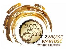 Złote Medale MTP targów Budma i Wndor-tech 2013 przyznane