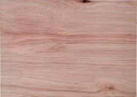 Sklejka z eukaliptusa