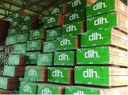 Produkty DLH spełniają wymagania EUTR