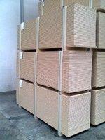 Pfleiderer wprowadza na rynek płyty budowlane mfp® w wersji pióro-wpust pod wpływem oczekiwań klientów