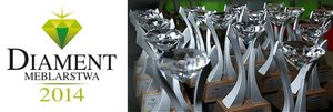 8. edycja konkursu Diament Meblarstwa