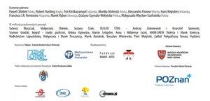 Międzynarodowy Plener Rzeźbiarski Puszcza Zielonka 2013