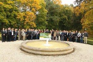 """Uczestnicy konferencji """"Forest Biomass Conference"""""""