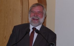 Prof. Dieter Franciszek Giefing