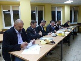 """Komisja wybierająca laureatów stypendium """"Lasy Świata"""""""