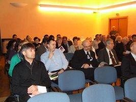 Kooperacja dla przyszłości - Spotkanie branżowe producentów mebli i płyt drewnopochodnych