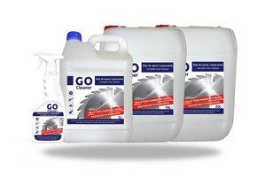GO Cleaner płyn do mycia i czyszczenia narzędzi oraz maszyn