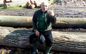 Instruktor - mgr inż. Tadeusz Moszczeński