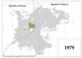 Obszar Puszczy Białowieskiej jako Obiekt Światowego Dziedzictwa UNESCO - 1979