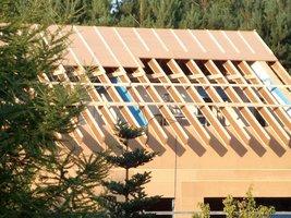 Konstrukcja dachu z wykorzystaniem rozwiązań STEICO