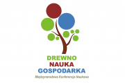 Konferencja DREWNO-NAUKA-GOSPODARKA