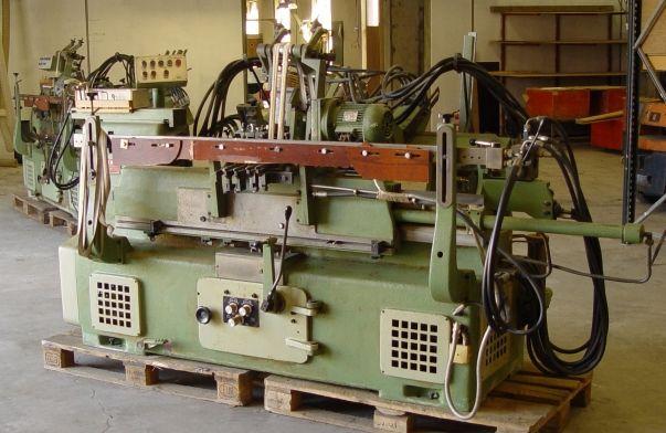 Automat tokarski O.M.A. 90/A