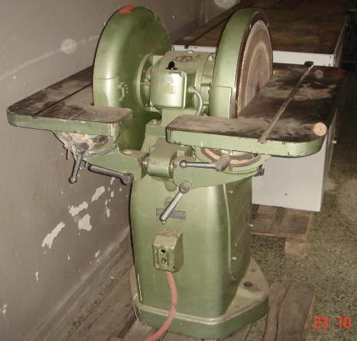 Szlifierka Tarczowa FROMMIA 805