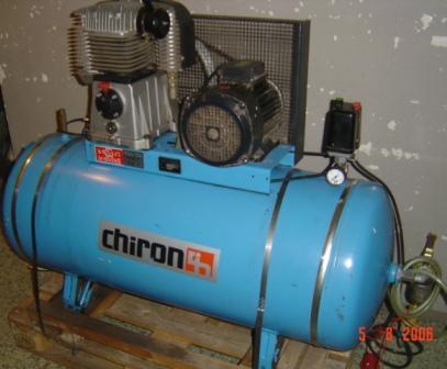 Kompresor CHIRON CA 65/250