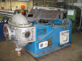 Defibrator L-36 Prod. Sunds Defibrator