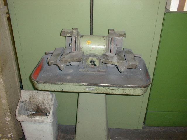 Szlifierka dwutarczowa SEWSŁ N20