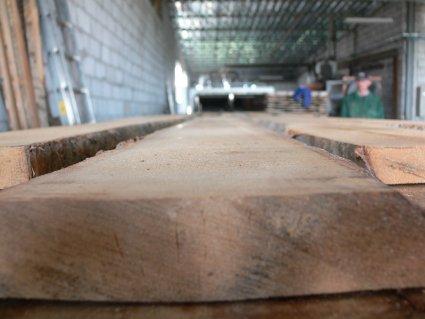 najwyższej jakości suszenie drewna