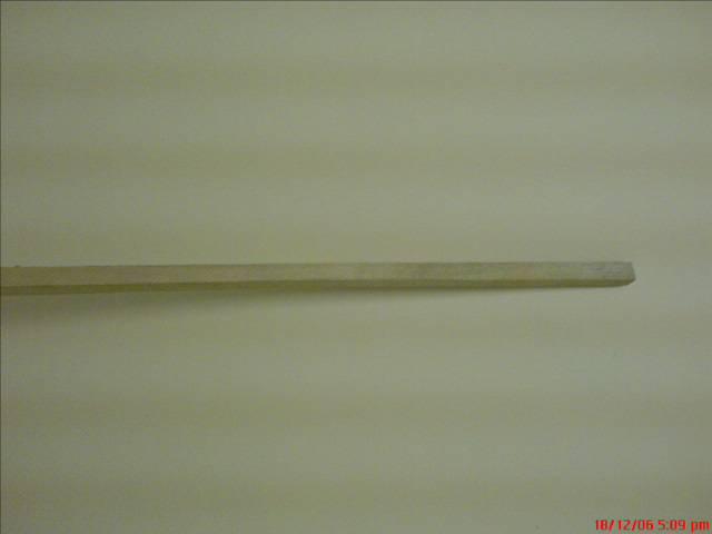 Sprzedam drewno na ołówki
