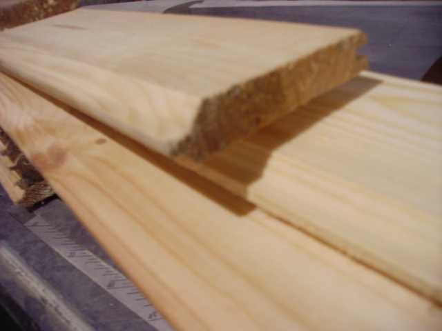 Podbitka , gruba 2 cm