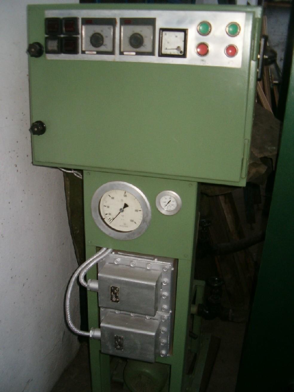 Elektryczno - wodny agregat grzewczy!!!!!