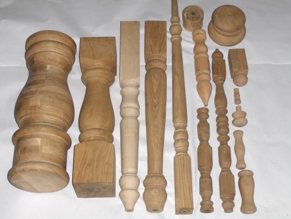 toczenie w drewnie-współpraca