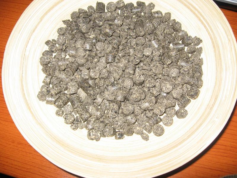 450 zlotych tona pellet 8 mm