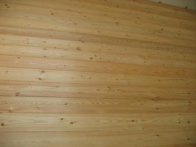 Podłogi-modrzew syberyjski