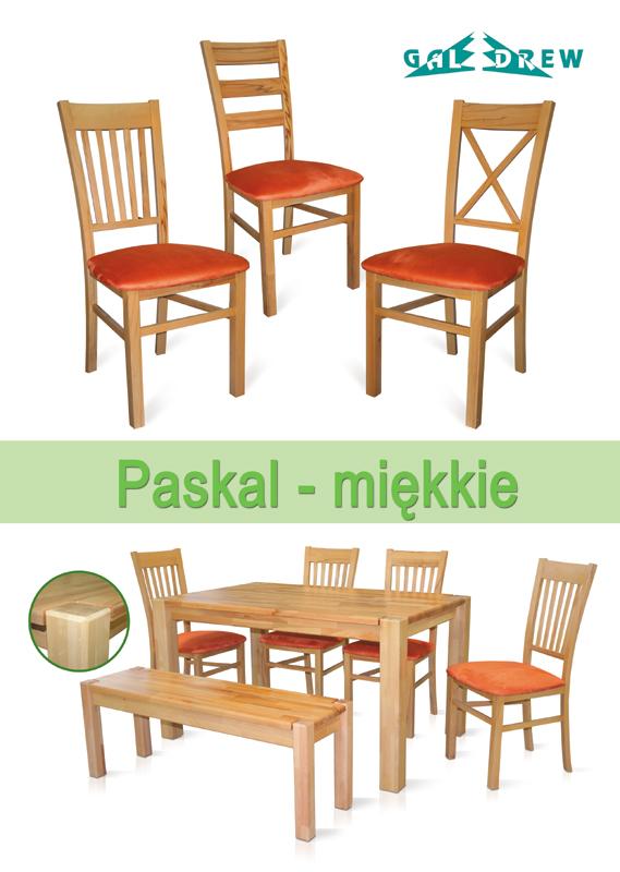 Krzesła, stoły, ławy - produkcja, współpraca