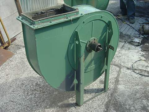 Wentylator 30 FKn 315M