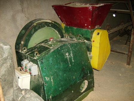 brykieciarka mechaniczna 250kg, młyn, silos
