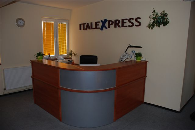 Producent mebli ITALEXPRESS Sp. z o.o.
