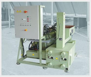 Maszyna do produkcji BRYKIETU