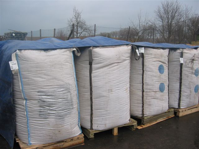 pellet 6 mm big bag 1000 kg