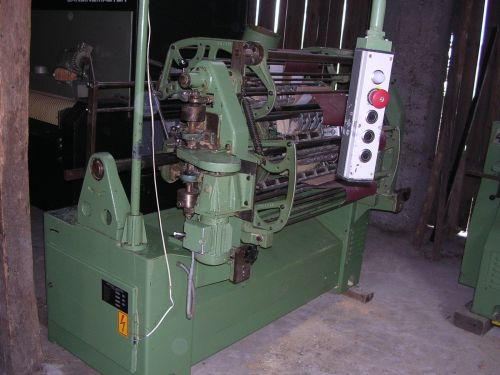 *tokarski automat szlifierski HEMPEL typ PD90*