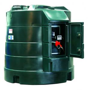 Zbiornik do paliwa FM5000 wraz z dystrybutorem