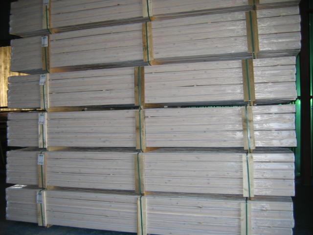 Deska podłogowa szeroka