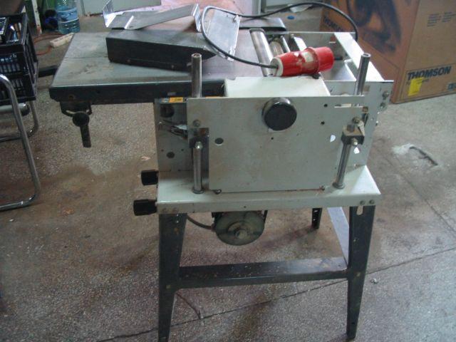 Maszyny stolarskie po likwidacji stolarni SZCZECIN