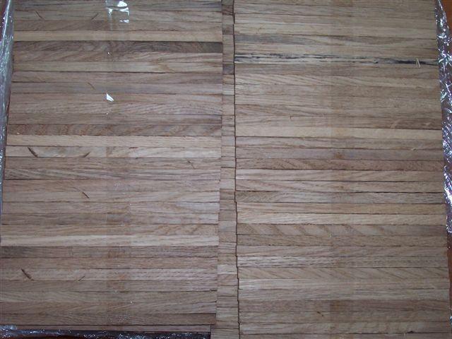 mozaika parkietowa dębowa parzona 10mm