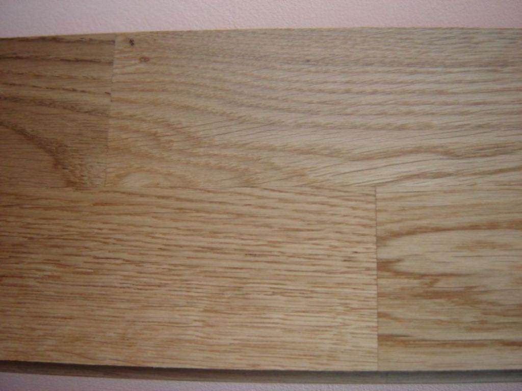 Drewniane panele sportowe (lakierowane)