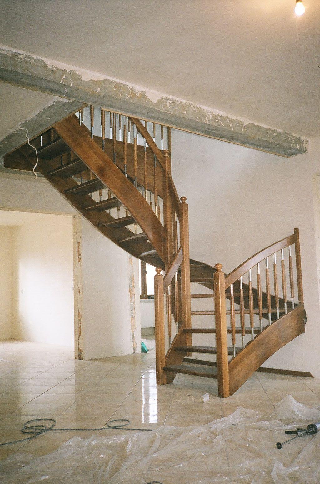 schody stopnie