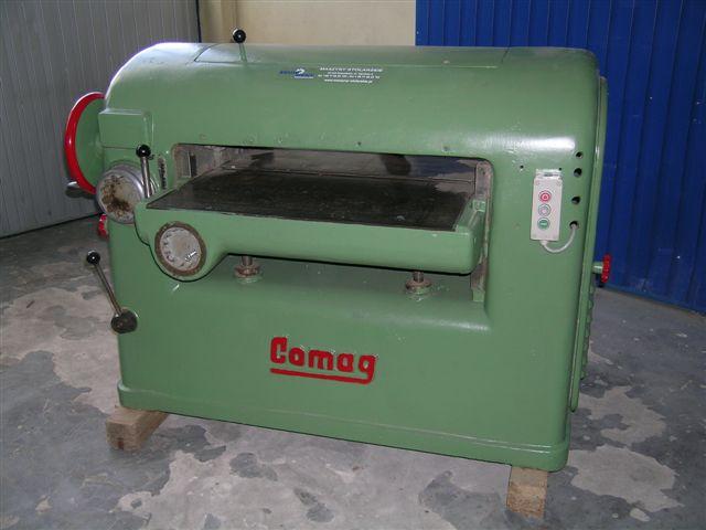 ## Grubościówka firmy COMAG-800 ##